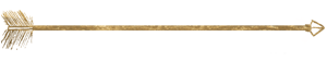 flèche-dorée
