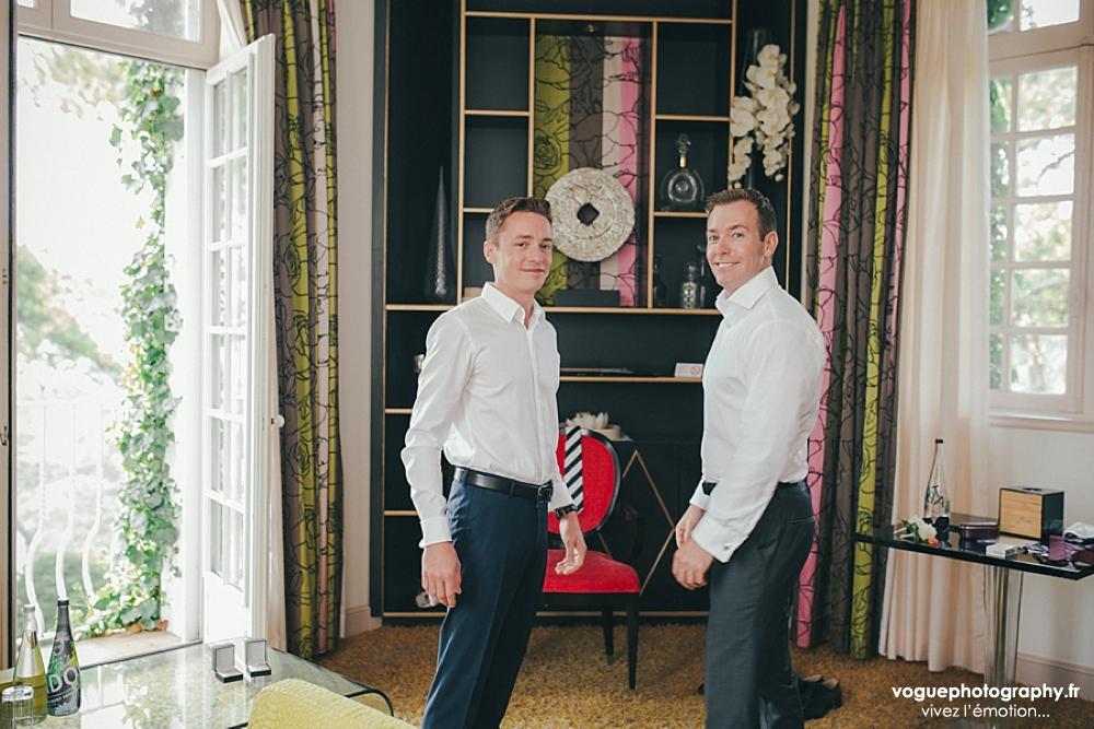 rencontre hetero gay wedding à Saint-Herblain