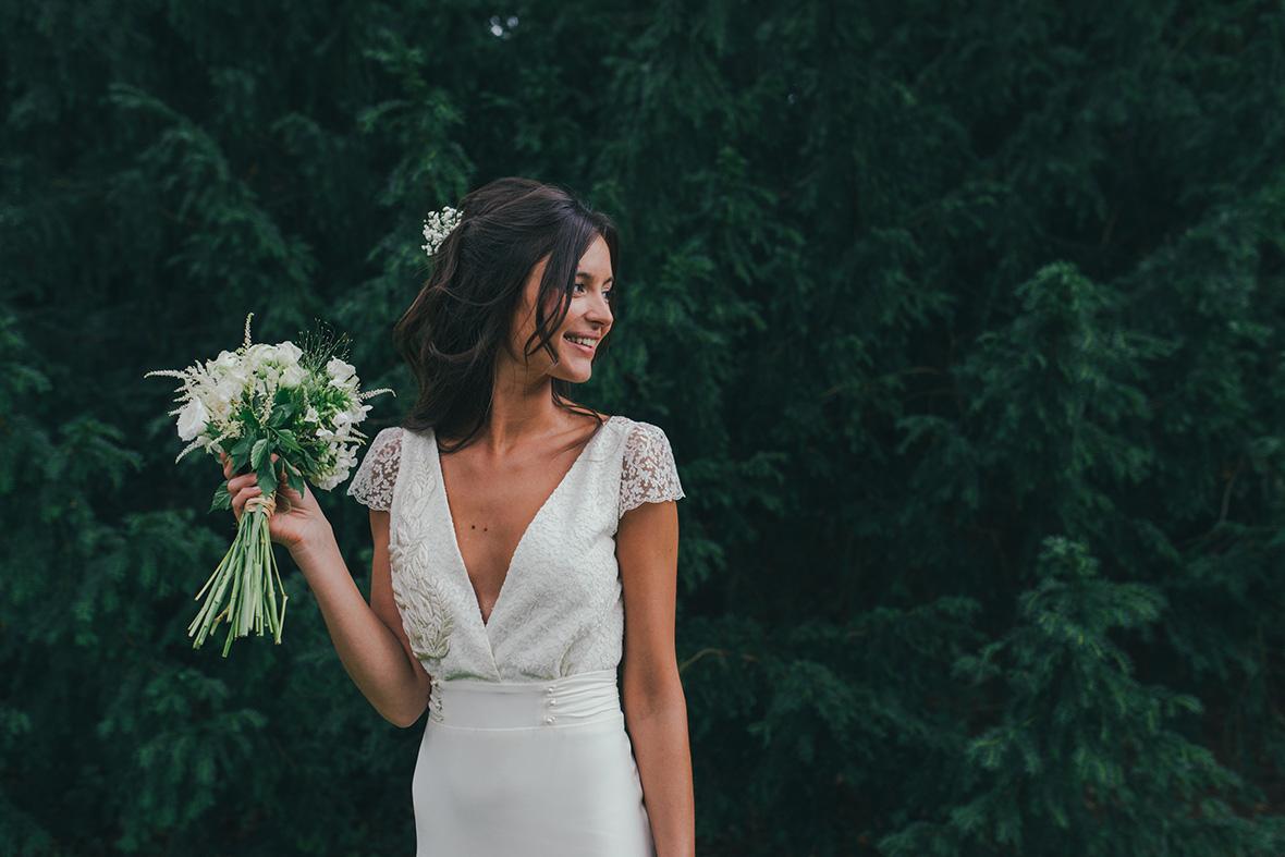 photographe et cinaste de mariage en normandie et france - Domaine De La Pommeraye Mariage