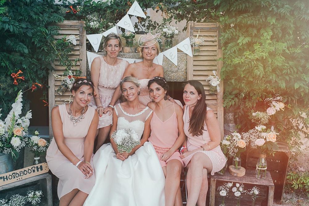 Destination wedding - Mariage Aix en Provence