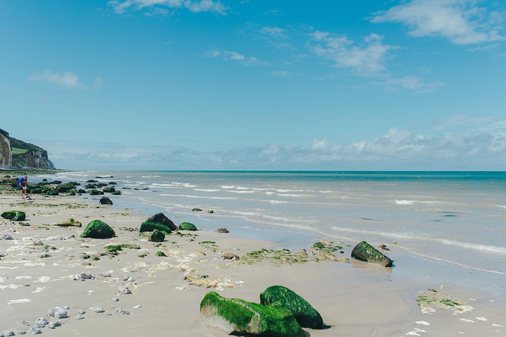 Séance photo EVJF à Dieppe par Emmanuelle AUZOU photographe