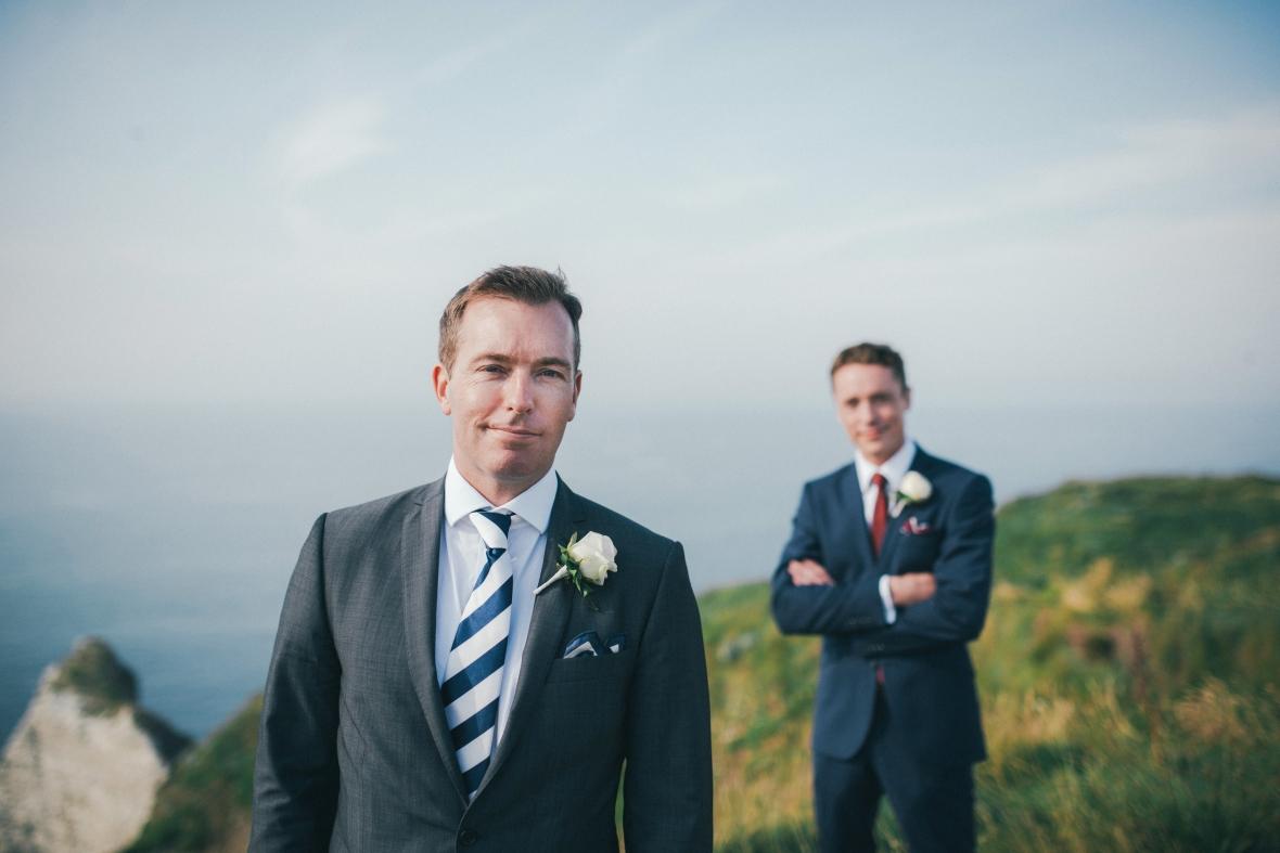 photographe mariage gay au domaine st clair le donjon etretat en normandie. Black Bedroom Furniture Sets. Home Design Ideas