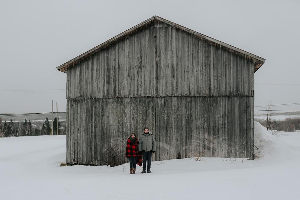 Photographe Mariage Québec - Canada - Emmanuelle Auzou Photographe de Mariage en France