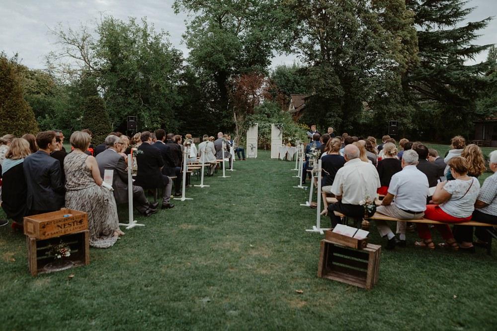 La Dîme de Giverny à Giverny - Photographe de mariage à la Dîme de Giverny en Normandie - Emmanuelle Auzou