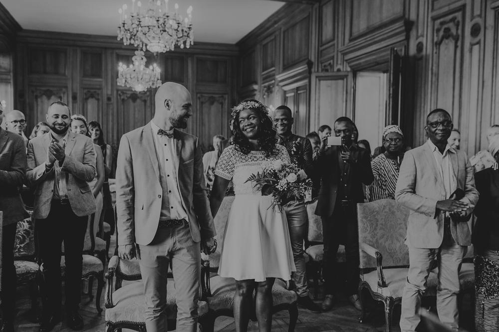 Mariage à Rouen, photographe de mariage Emmanuelle AUZOU