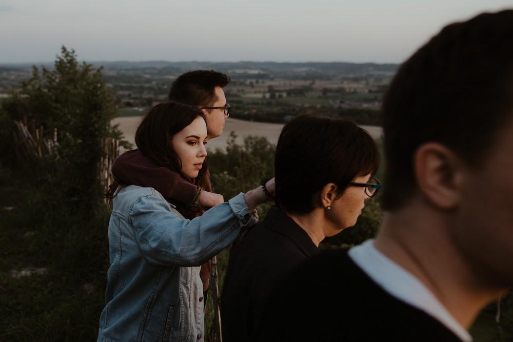 Photographe portraits de famille Dieppe et Neufchâtel en Bray en Normandie - Parents et enfants - Emmanuelle Auzou photographe