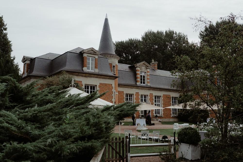 Mariage Château de Prémesques Emmanuelle Auzou Photographe