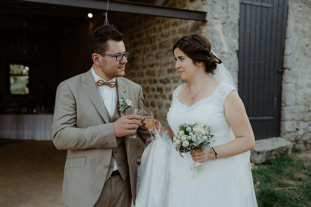 L'étoile de Forges, salle de mariage près de Forges les Eaux en Normandie